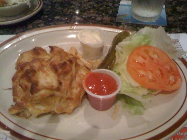 G&M Crabcake