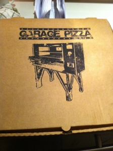 Garage Pizza