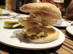 Crunchburger!
