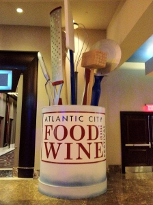 Welcome to the AC Food & Wine Fest!