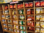 Decent selection of chips