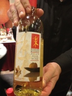 Asian Pear Wine