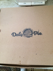 Daly Pie Box