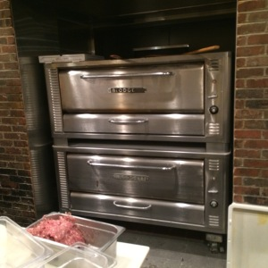 The Old Ovens