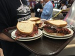 Sandwiches!